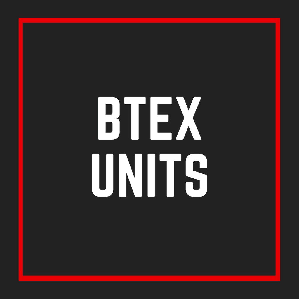 BTEX Units