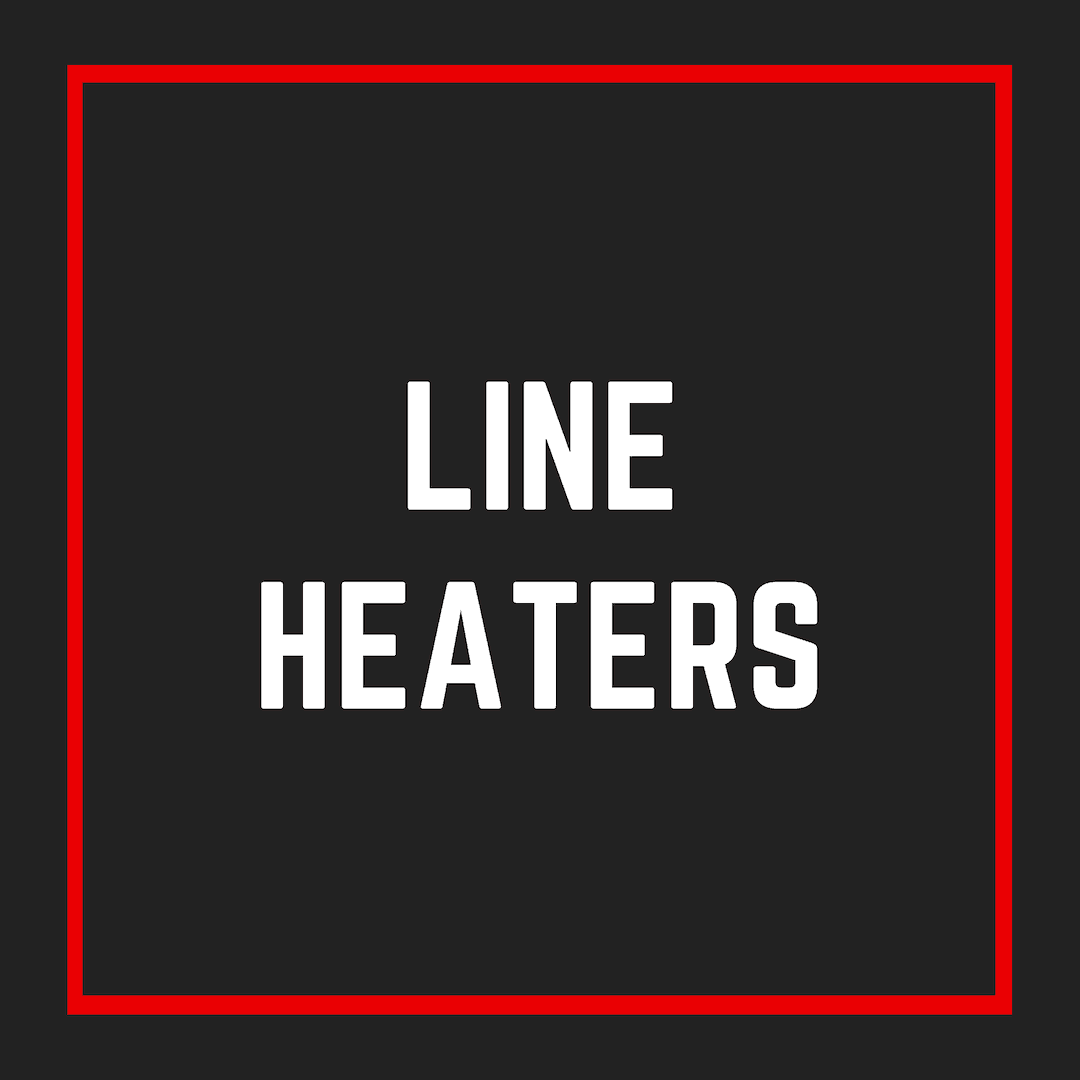 Line Heaters