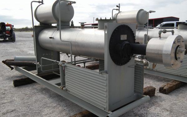 Reboiler, 200 MBTU