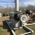 Reboiler, 250 MBTU, Glycol WHI-70