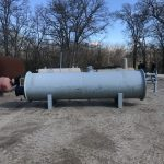 Line Heater, 1 MMBTU, Pre Size 5000WP, Exp Size 3000 WP WHI-04