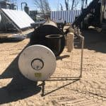 Line Heater, 1 MMBTU, Pre Size 6000 WP, Exp Size 1440 WP WHI-12
