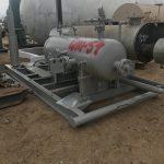 Reboiler, 200 MBTU, Glycol WHI-59