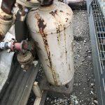 Reboiler, 125 MBTU, Glycol REB-003