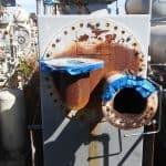 Reboiler, 200 MBTU REG-3412