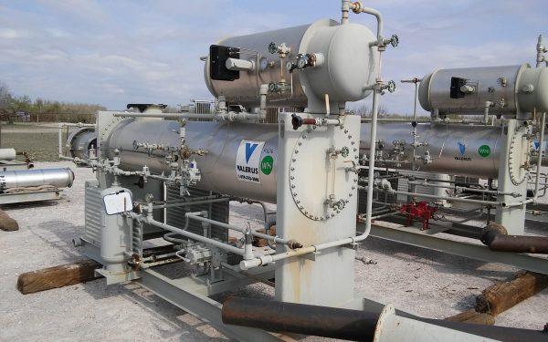 Reboiler, 200 MBTU, Glycol
