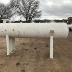 Separator 30″ X 10′ Horizontal 3  Phase 1440 (Copy) HSEP-006-1