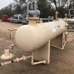 Separator 30″ X 10′ Horizontal 2  Phase 1440 HSEP-003-1