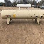 Separator 30″ X 10′ Horizontal 3  Phase 125 HSEP-004-1