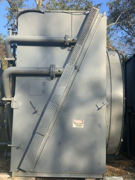 144EH 3 Stage Compressor Cooler
