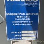 72EH 3 Stage Compressor Cooler 14167620-1