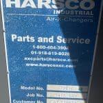 72EH 3 Stage Compressor Cooler 14167636-1
