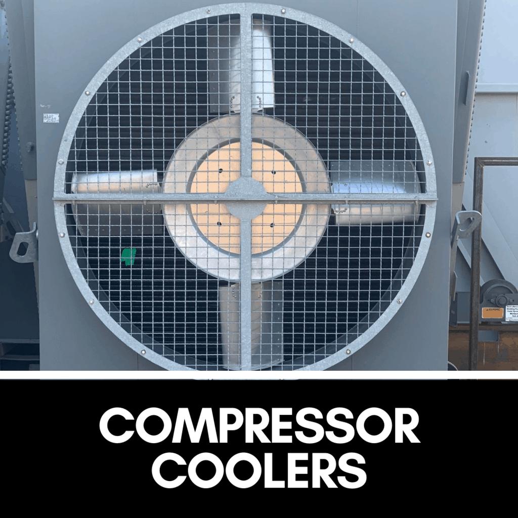 Compressor Coolers